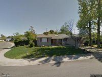 Home for sale: Dawes, Rancho Cordova, CA 95670