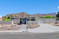 Home for sale: 3080 Goldenrod Ln., Palm Springs, CA 92264