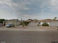 Home for sale: Wahalla, Glendale, AZ 85308
