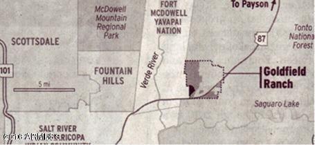 13 N. Blue Coyote Trail, Fort Mcdowell, AZ 85264 Photo 15
