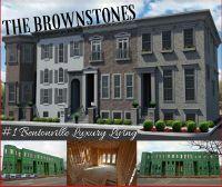 Home for sale: 319 N.W. A St. Unit #H, Bentonville, AR 72712