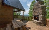 Home for sale: 325 Prospector Pass, Ellijay, GA 30540