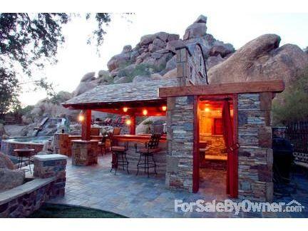6932 E. Stagecoach Pass, Carefree, AZ 85377 Photo 38