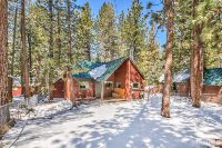 Home for sale: 3853 Lost Sheep Ln., South Lake Tahoe, CA 96150