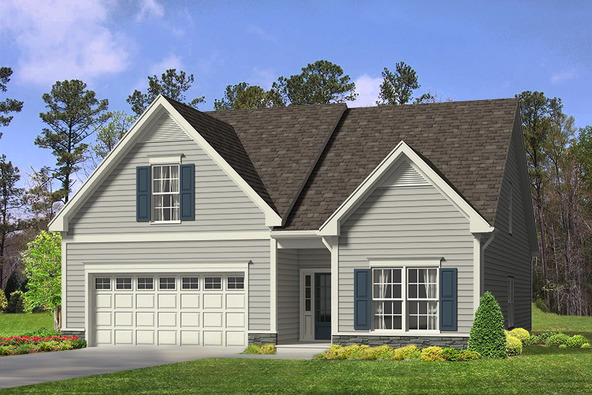 320 Vintage Point Ln, Wendell, NC 27591 Photo 28