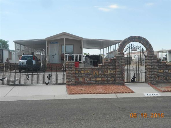 13213 E. 53 Dr., Yuma, AZ 85367 Photo 1