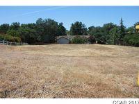 Home for sale: 2538 Vista del Lago, Valley Springs, CA 95252