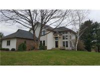 Home for sale: 6143 Silkworth Blvd., Napoleon, MI 49201