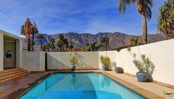 1035 Andreas Palms Dr., Palm Springs, CA 92264 Photo 11