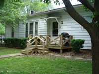 Home for sale: 900 Aikman, Marion, IL 62959