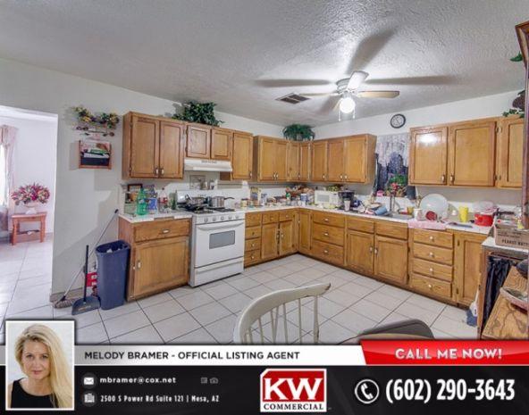 367 W. Coolidge Avenue, Coolidge, AZ 85128 Photo 22