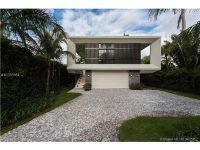 Home for sale: 5150 Cherokee Ave., Miami Beach, FL 33140