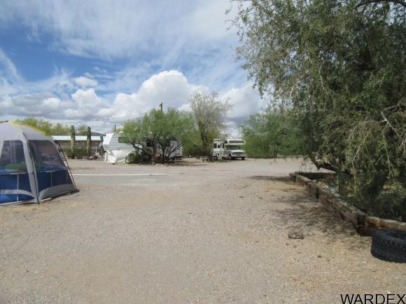 109 W. Camel Ln., Quartzsite, AZ 85346 Photo 3