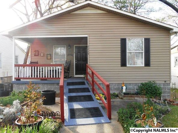 1117 S. 11th St., Gadsden, AL 35901 Photo 1