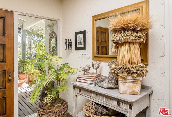 1019 Kenfield Ave., Los Angeles, CA 90049 Photo 7