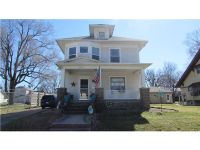 Home for sale: 606 E. Main St., Knoxville, IA 50138