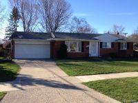 Home for sale: 8871 Utah St., Livonia, MI 48150