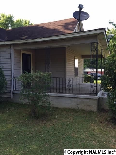 223 10th Avenue S.W., Decatur, AL 35601 Photo 1