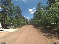 Home for sale: E. Sierra Pine Loop, Pinetop, AZ 85935