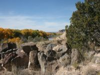 Home for sale: Lot 11 Sagrado Jardin del Piedra, Ojo Caliente, NM 87549