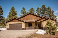 Home for sale: 187 Martinez Pl., Pagosa Springs, CO 81147