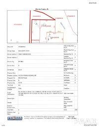Home for sale: 14525 W. Park School Rd., Princeville, IL 61559