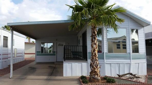 3710 S. Goldfield Rd., # 663, Apache Junction, AZ 85119 Photo 1