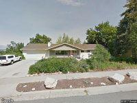 Home for sale: Brockbank, Salt Lake City, UT 84124
