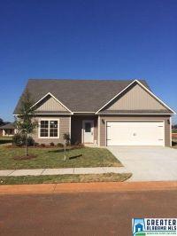 Home for sale: 629 Waterstone Dr., Calera, AL 35040