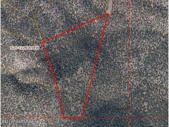 1449 Off Of Big Dip Rd., Seligman, AZ 86337 Photo 3