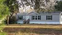 Home for sale: 3290 Eldora Rd., Ellabell, GA 31308