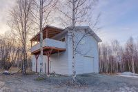 Home for sale: 5951 W. Beverly Lake Rd., Wasilla, AK 99623