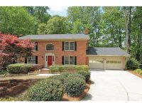 Home for sale: 113 Jamestown Ct., Lilburn, GA 30047