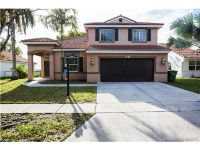 Home for sale: 660 S.W. 164th Ave., Pembroke Pines, FL 33027