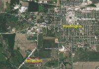 Home for sale: Lot 10 W. Buchanan St., Washington, IA 52353