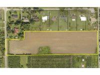Home for sale: Redland Rd., Homestead, FL 33031