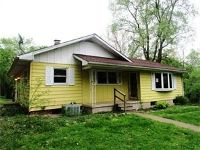 Home for sale: 301 N. Water St., Hillsboro, IN 47949