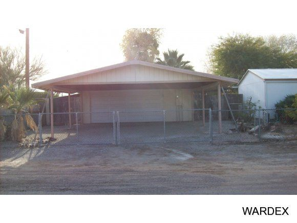 44250 Worley, Bouse, AZ 85325 Photo 18