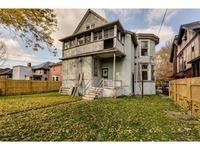 Home for sale: 839 Edison St., Detroit, MI 48202