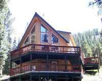 Home for sale: 753 Range Rd., Breckenridge, CO 80424