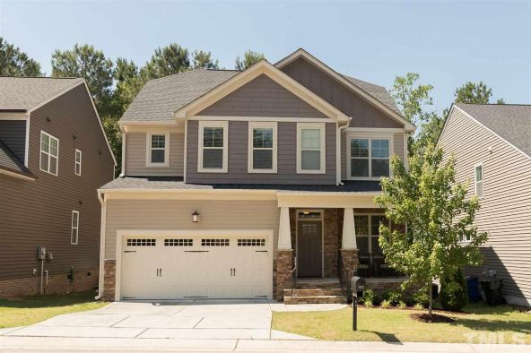 3122 Groveshire Dr., Raleigh, NC 27616 Photo 1
