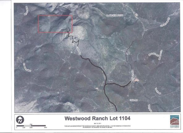 1104 Westwood Ranch Lot 1104, Seligman, AZ 86337 Photo 31