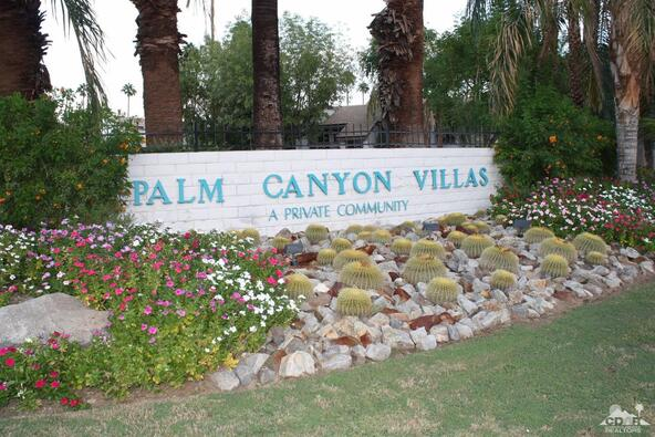 5301 East Waverly Dr., Palm Springs, CA 92264 Photo 21