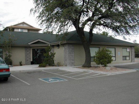172 E. Merritt, Prescott, AZ 86301 Photo 1