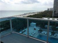 Home for sale: 2301 Collins Ave. # 709, Miami Beach, FL 33139