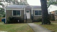 Home for sale: 614 N. Fillmore, Little Rock, AR 72205