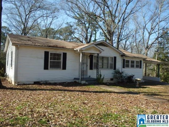 178 Hill Ave., Sylacauga, AL 35150 Photo 20