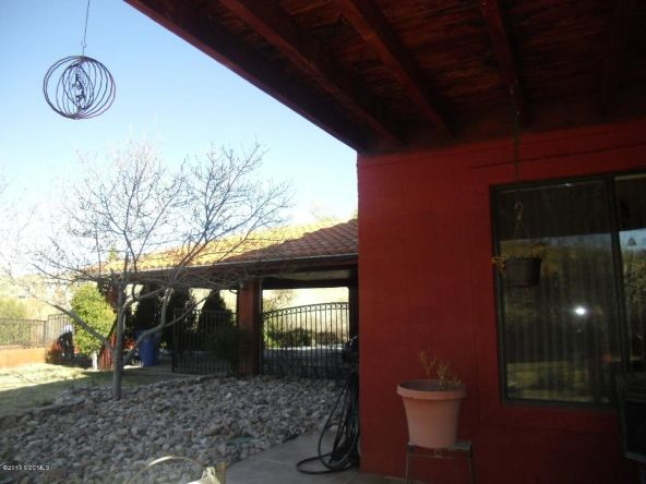 102 E. Camino Vista del Cielo, Nogales, AZ 85621 Photo 42