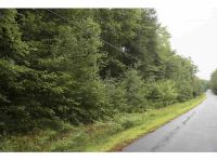 Home for sale: Lot 3 Dame Rd., Tuftonboro, NH 03816