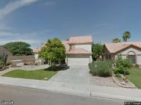 Home for sale: Mineral, Gilbert, AZ 85234
